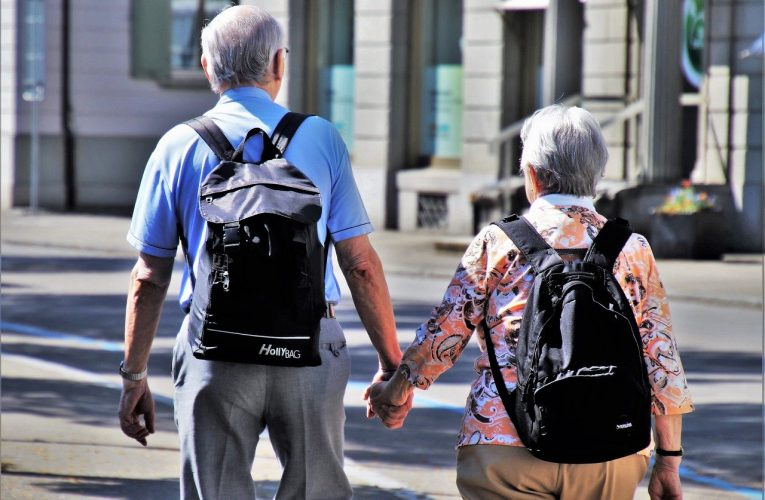 Vyčlenění otevírací doby pro seniory