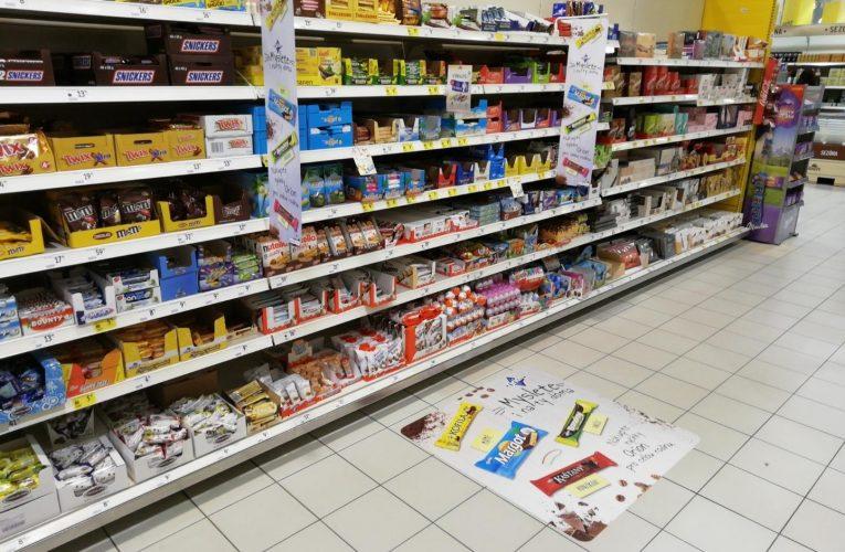 Nestlé multibrand