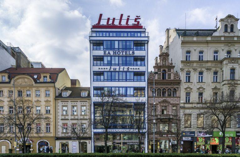 Na Václavském náměstí se otevře nový dům hraček