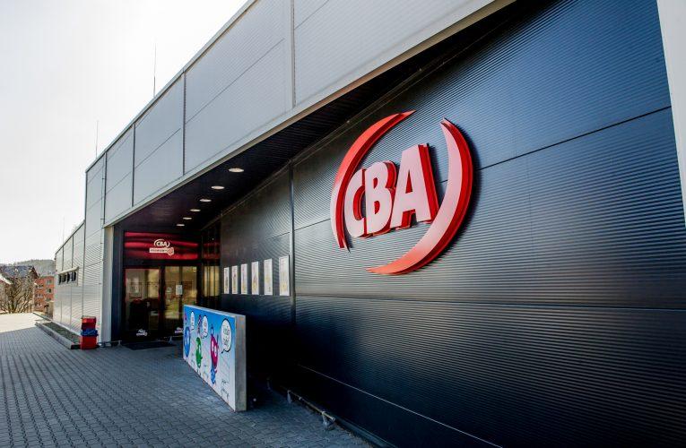 Družstvu CBA vzrostl vloňském roce obrat o 9 procent