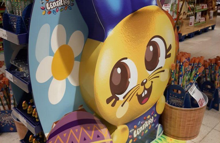 Ocenění POP STAR měsíce dubna 2020 získala kampaň LENTILKY od Nestlé