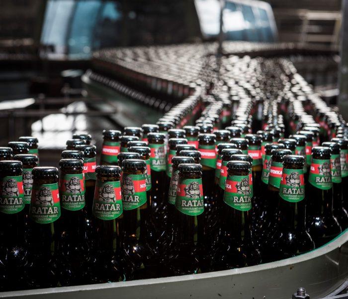 Radegast uspěl v soutěži pivních speciálů
