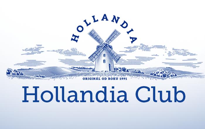 Hollandia děkuje členům svého klubu na billboardech