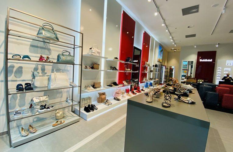Italská značka Baldinini otevřela nový luxusní butik vPOP Airport
