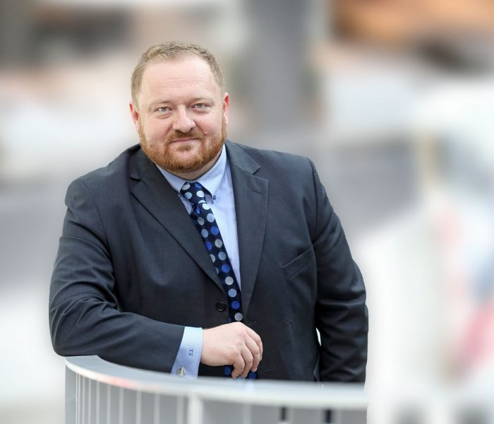 Jakub Střeštík je novým obchodním ředitelem vMALL Group