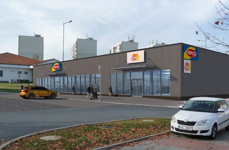 Lekvi Group postaví ve Zruči nad Sázavou nové nákupní centrum