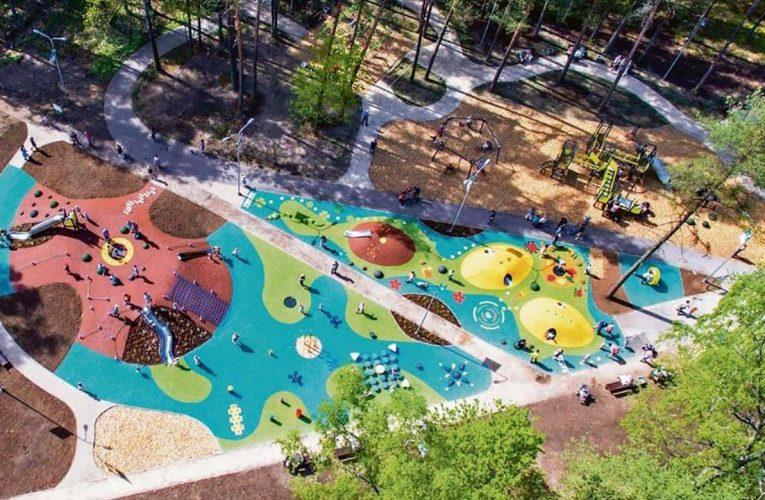 OC Šestka chystá velký zábavní projekt sjedničkou voblasti herních a sportovních hřišť