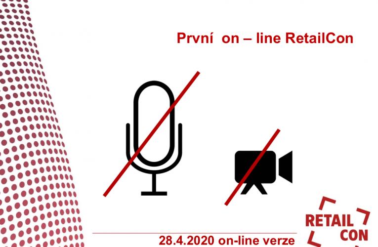 On-line RetailCon úspěšně proběhl