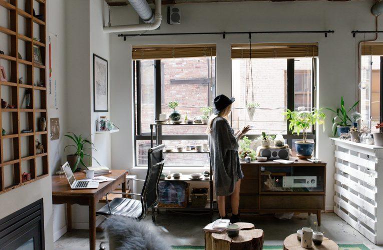 Průzkum CBRE: Jak lidé pracovali z domova během karantény?