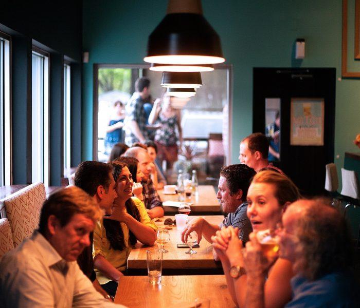 Chystá se iniciativa Bezpečná restaurace