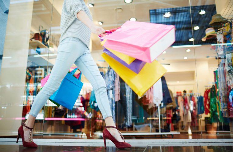 CBRE Shopping Centre Index: obchodní centra loni zvýšila obrat o 3,4 %