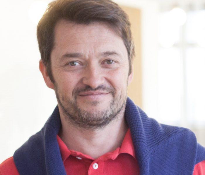 Nově vede sušenkové výrobní závody Mondelēz International v České republice Emmanuel Chilaud
