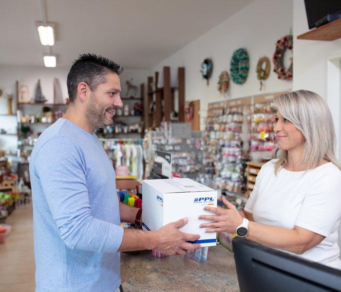 PPL přináší možnost posílání balíků na dobírku i pro soukromé osoby