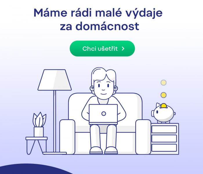 Srovnávací portál Ušetřeno.cz spustil svou první televizní kampaň k posílení značky