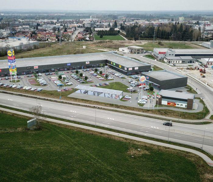 VČeských Budějovicích otevírá Lidl novou prodejnu