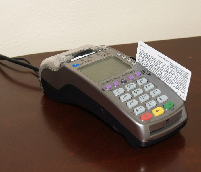 Podíl plateb kartou v nouzovém stavu výrazně vzrostl