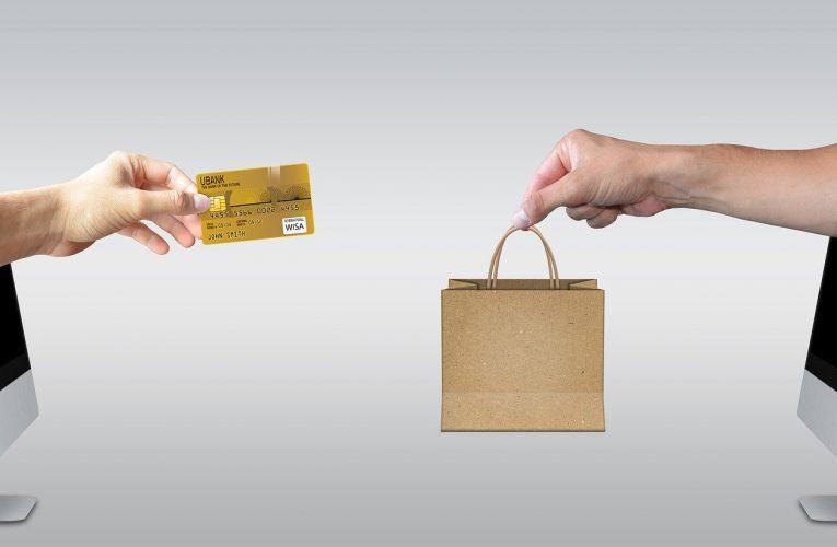 Češi nedokončí každou dvacátou platbu ve-shopech