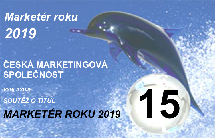 Přípravy na Marketéra roku 2019 pokračují