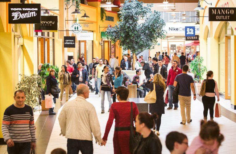 Věrní čeští zákazníci ve Freeportu trhají rekordy vnákupech