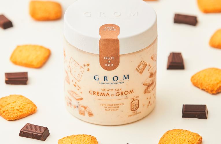 Do ČR přichází slavná italská značka gelata GROM
