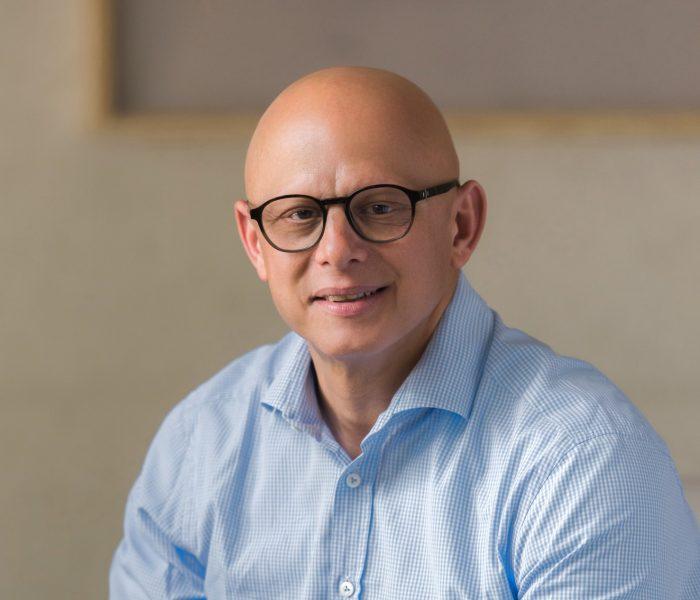 Gabriel Ragy se stal výkonným ředitelem společnosti Procter & Gamble ve střední Evropě
