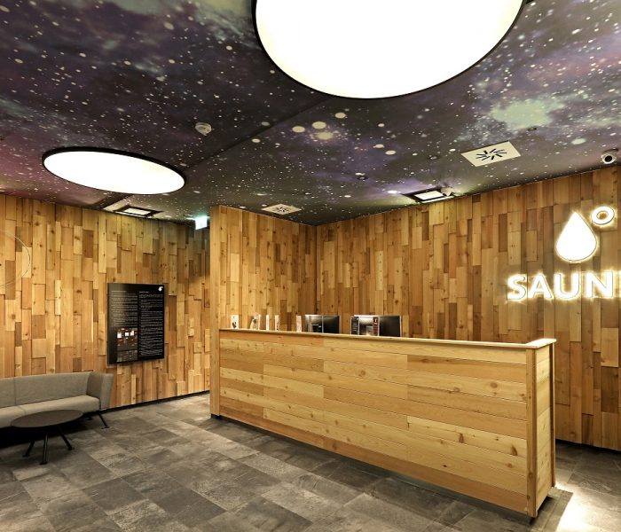Saunia vstupuje na Slovensko, kde firmám nabídne saunovací teambuildingy