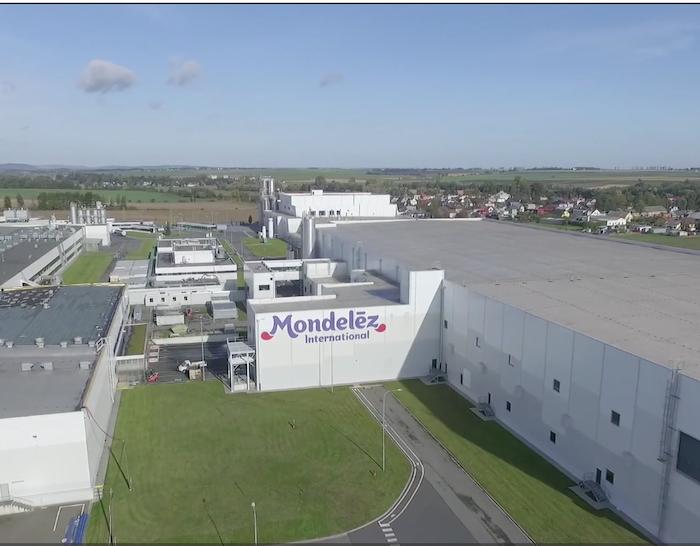 Továrna na výrobu sušenek a oplatek vOpavě slaví 180 let