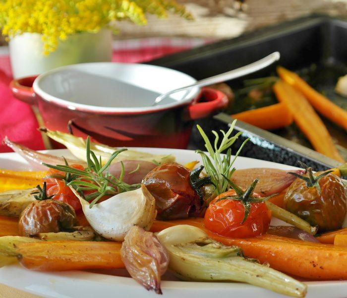 Desetina Čechů preferuje stravu s vyloučením či omezením masa