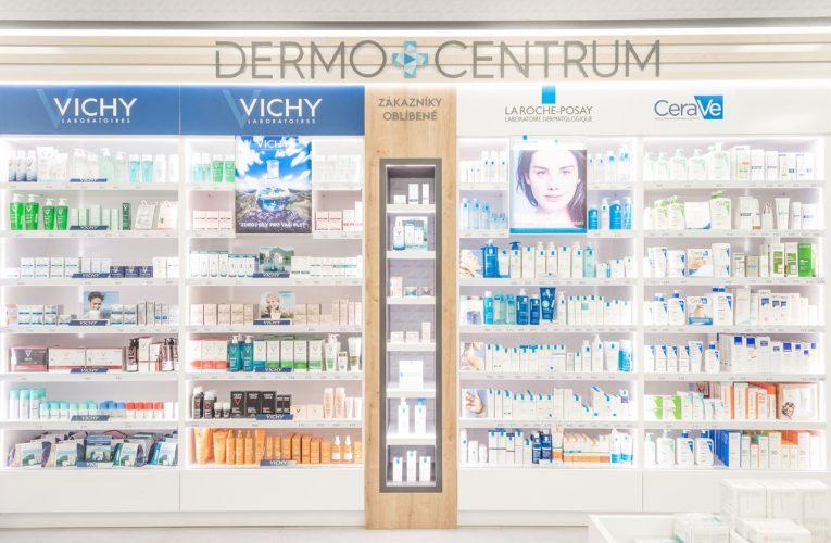 Vzájemná spolupráce společností L'Oréal ČR a Rexy ohledně Dermocenter