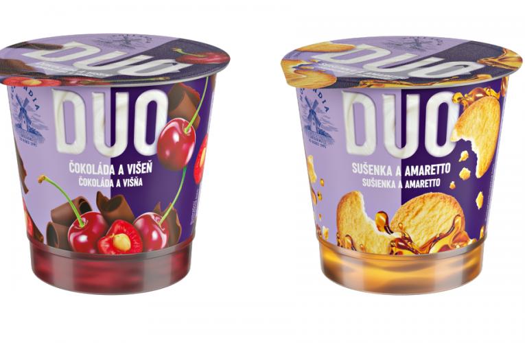 Češi nakupují téměř v60 procentech ochucené jogurty