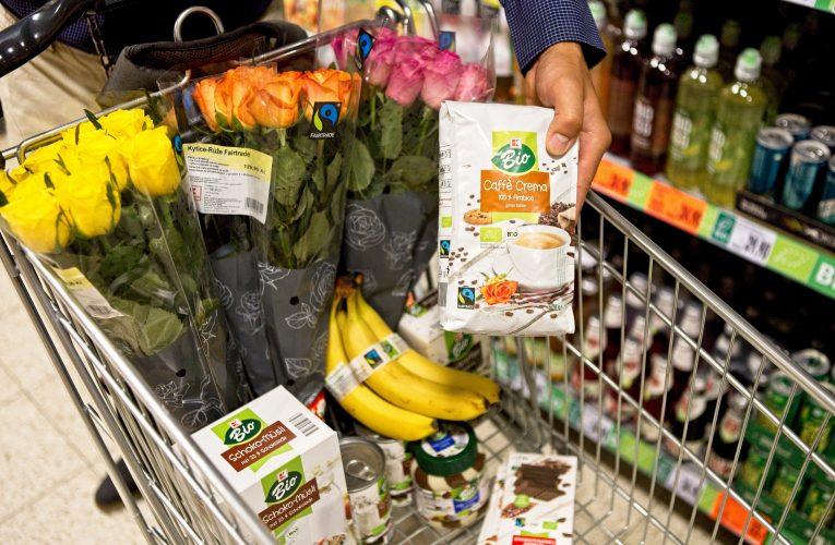 Prodej zboží s etickou certifikací Fairtrade zaznamenal i loni nárůst