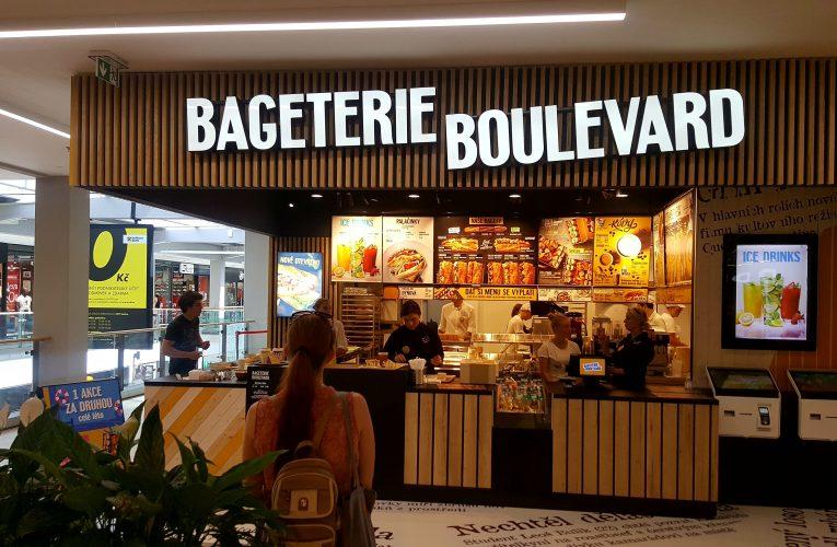 Bageterie Boulevard k aktuálnímu uzavření restaurací