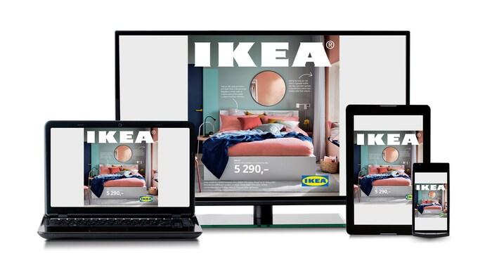 Nový katalog IKEA 2021 je tady!