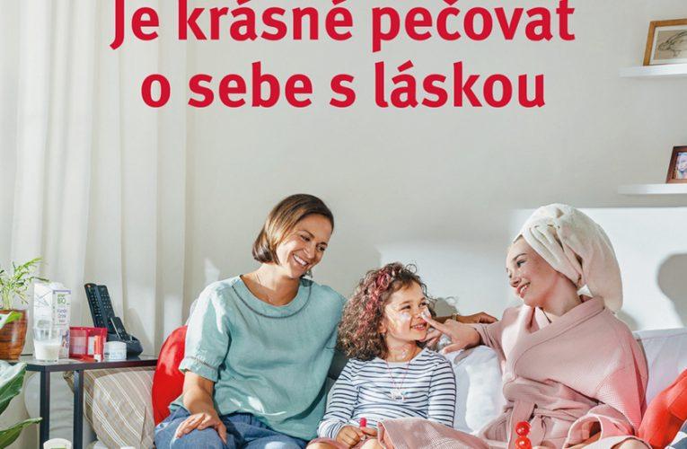 ROSSMANN uvádí nový reklamní spot