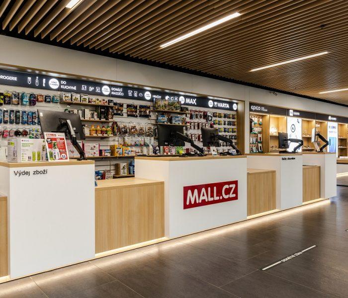 MALL.CZ má řešení pro majitele zavřených obchodů