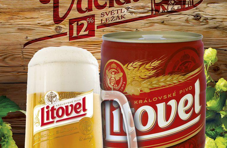 Dny českého piva oslaví i Pivovar Litovel