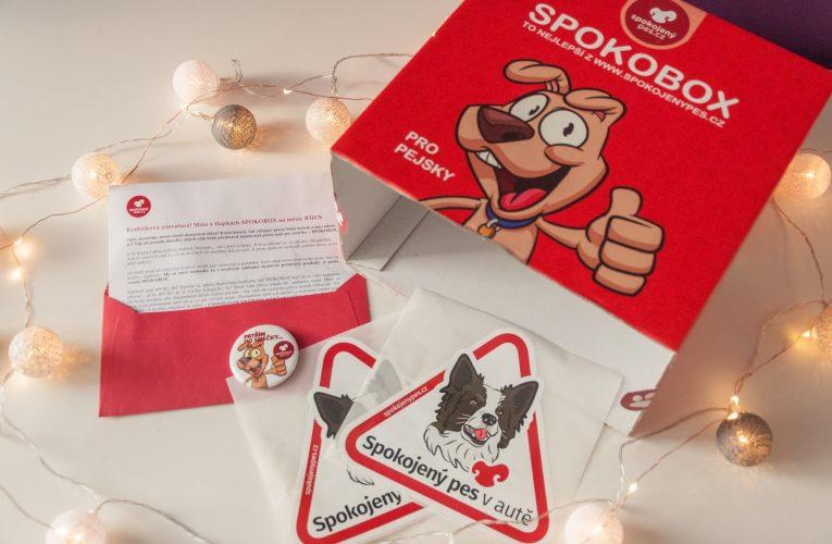 Spokobox obhájil vítězství v soutěži Obal roku