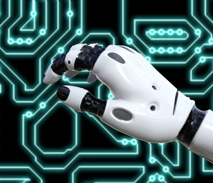 Koronavirus otevřel dveře robotizaci