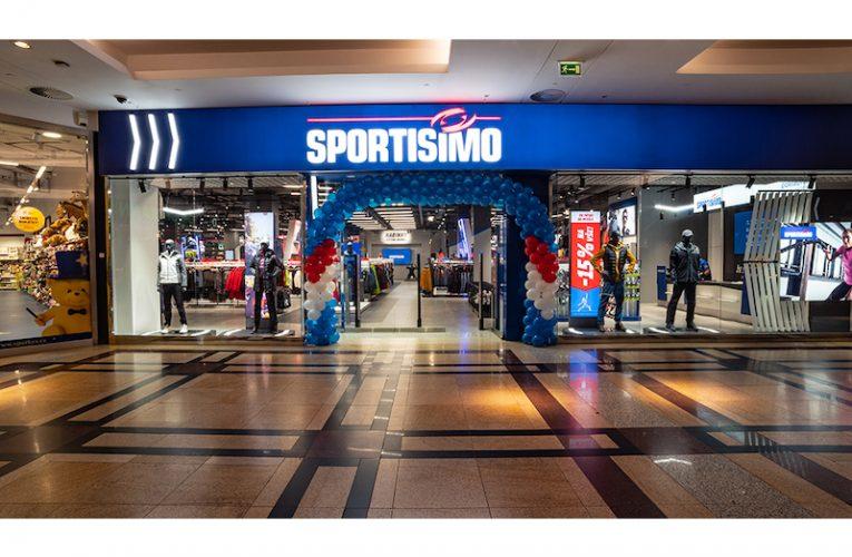 """""""Sportisimo udává nový směr"""" díky konceptu, který navrhl kreativní tým z MORIS design"""