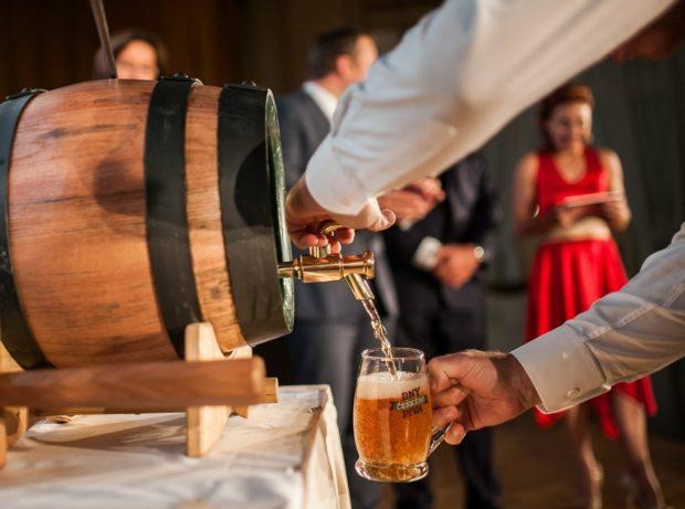 Do Síně slávy českého pivovarství vstoupil Vratislav Psota