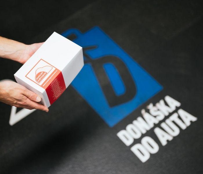 Westfield Chodov zavádí jako první centrum vČesku službu Donáška do auta