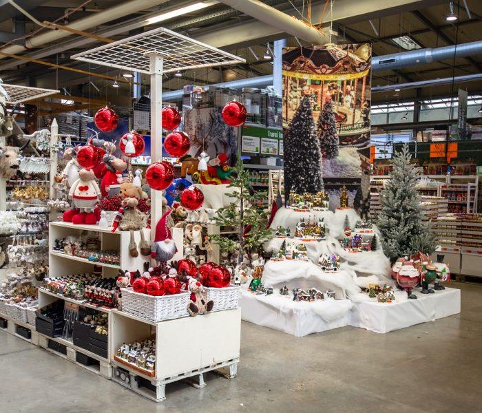 Trendy pro (ne)tradiční Vánoce roku 2020