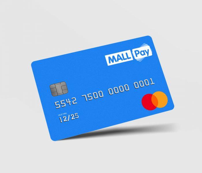 MALL Pay představil skipovací platební kartu