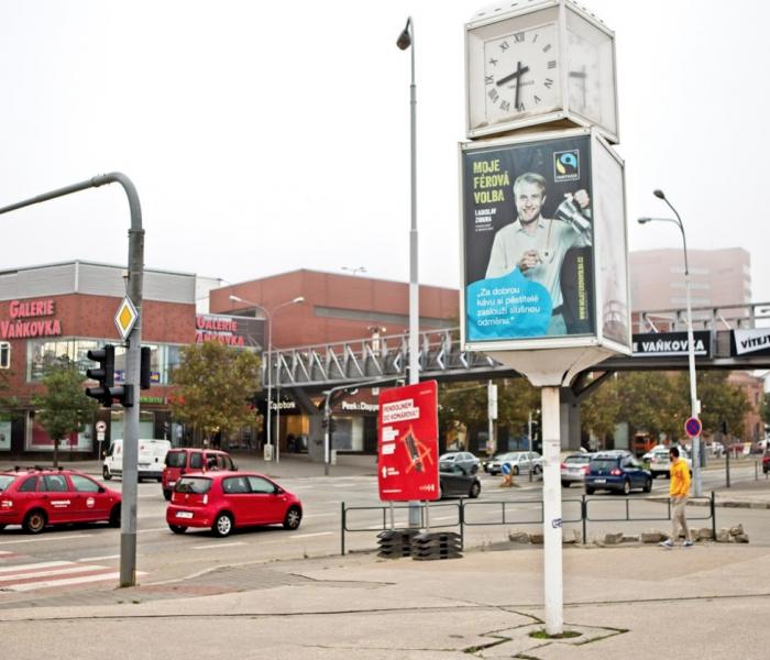 Fairtrade ČS od října spouští v ČR a na Slovensku osvětovou reklamní kampaň