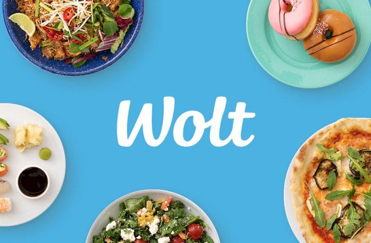 Wolt spouští balík podpory restauracím a snižuje ceny doručení o 20–30 %