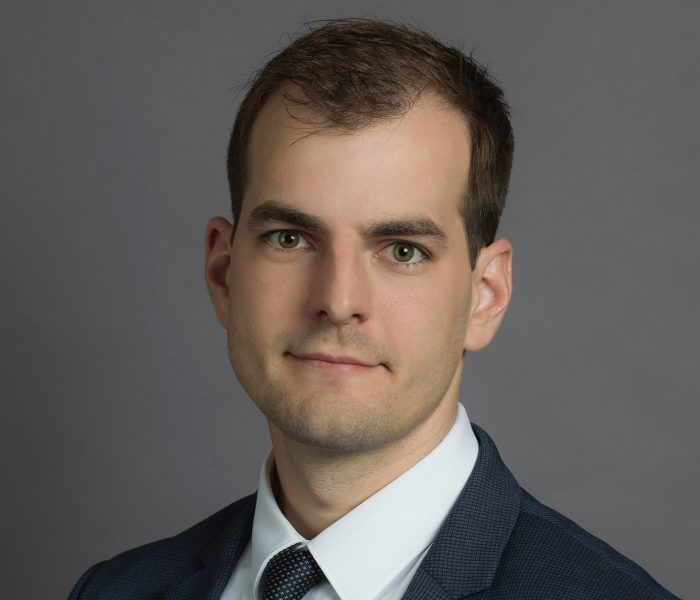 CBRE investiční tým posiluje a do funkce Directora povyšuje Vítězslava Doležala