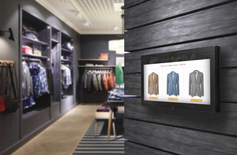 """HP ulehčuje maloobchodního prodej pomocí velmi efektivního řešení typu """"vše v jednom"""""""