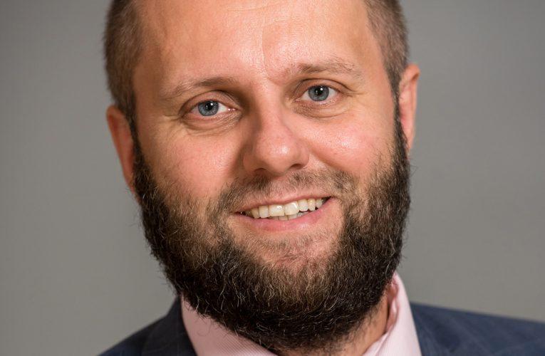 Jiří Kristek novým vedoucím týmu  průmyslových nemovitostí společnosti Cushman & Wakefield