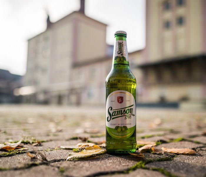 Pivovar Samson rozšiřuje svou nabídku o nachmelený ležák