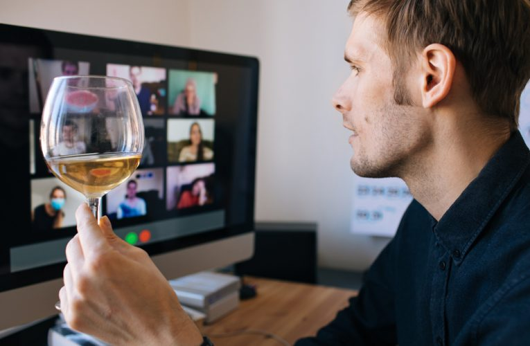 Vinaři virtuálně představí  letošní Svatomartinská vína